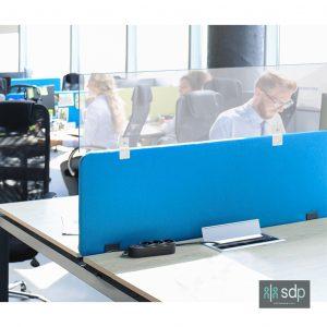 Scheidingsschermen voor bureau / tafel