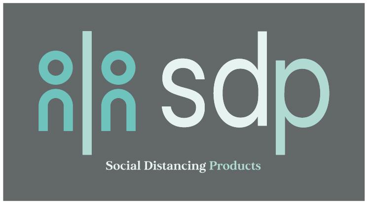 scheidingswanden en scheidingsschermen en overige social distancing producten